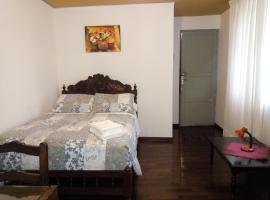 Hotel photo: Nydia´s Trujillo City Hostel