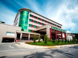 Hotel near Miri