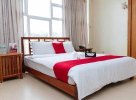 Hotel photo: RedDoorz Plus near JY Mall Cebu