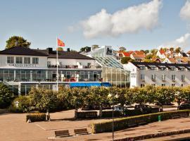 Hotel near Тёнсберг