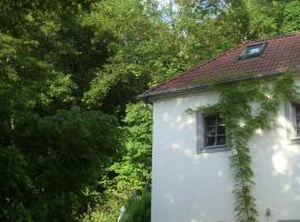 A picture of the hotel: Domeček u Zoo