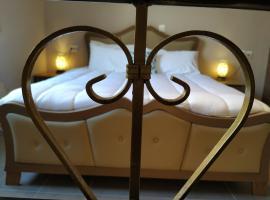 Hotel near Chania