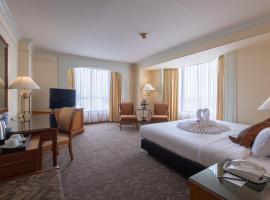 Hotel photo: Montien Riverside Hotel