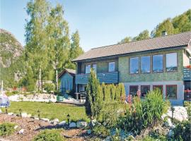 A picture of the hotel: Apartment Forsand Mælshamaren