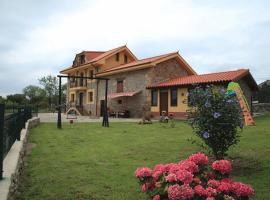 Fotos de Hotel: Vivienda Rural La Mazuga