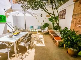 Hotel Photo: Villa Blanch