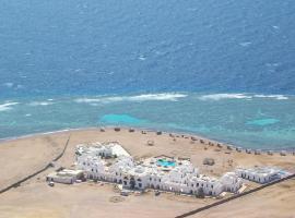 Hotel near Egipto