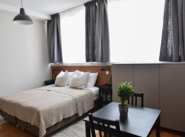 Hình ảnh khách sạn: Karlo Main Square Apartments 1