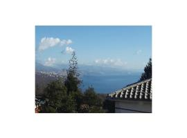 Hotel photo: Two-Bedroom Apartment in Opatija