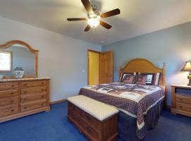 Hotel photo: Rocky Mountain Splendor