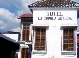 Hotel photo: Hotel la Cúpula Antigua