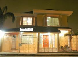 Hotel photo: Cesar's House Guayaquil Ecuador