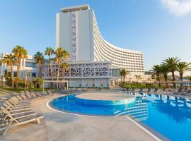 מלון צילום: Akti Imperial Deluxe Resort & Spa Dolce by Wyndham