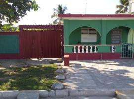 A picture of the hotel: Casa Near Sea