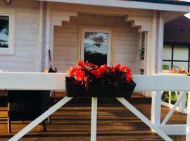 Hotel photo: Ecohouse White