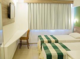 Hotel Photo: Vela Branca Praia Hotel