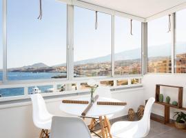 Hotel photo: El Faro: vistas panorámicas y ubicación perfecta