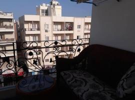 A picture of the hotel: 163 Al Kawthar colors