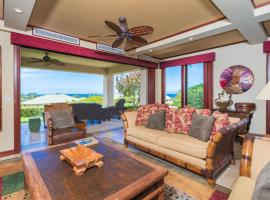 Hotel photo: Waiulaula Ridge N102