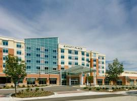 Hotel photo: Hyatt Place Kansas City Lenexa City Center