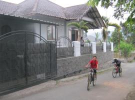 Hotel photo: Rumah Prisma