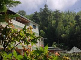 Hotel photo: Mao Hsin