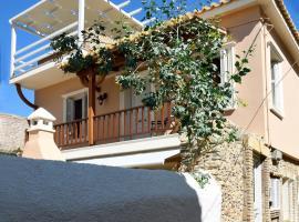 Hotel photo: Nafplio Place