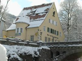 Hotel Photo: Hotel Alpin Murau