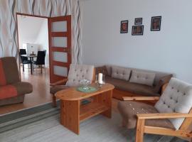 صور الفندق: Malomköz-downtown Apartman