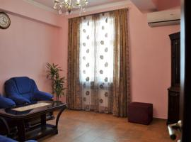 A picture of the hotel: Apartment Teryan Street 12