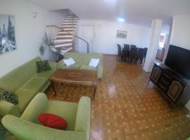 A picture of the hotel: Apartman Panorama Duplex