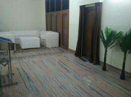 Hotelfotos: Cosy Guest House near Govindpuri Stop