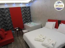 A picture of the hotel: Reve de la Mer