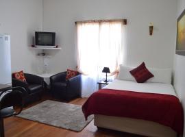 Hotel photo: Villelodge Accommodation