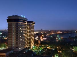 Hotel near 스리랑카