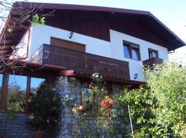 Hotel photo: Guest House Konak Daic