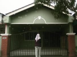 Hotel photo: Homestay Tokwan Kempadang