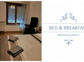 Fotos de Hotel: Bed & Breakfast with Private WC, near Lisbon