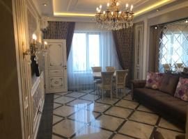Фотография гостиницы: 115 улица Ибраимова