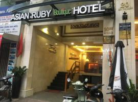 Hotel photo: Asian Ruby Boutique