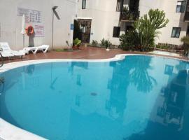 Hotel photo: Apartamento Playa de Santiago