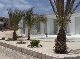 Hotel Photo: Boavista Luxury Villa