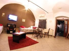 Foto di Hotel: Apartman Korzo
