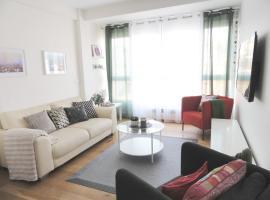 Hotel photo: Apartamento Zazpi