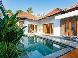 Fotos de Hotel: Villa Tropicana