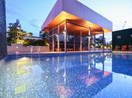 Hotel photo: Dazzle Bangkok by Ludoping