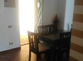 Hotel photo: 2 bedroom in el gouna lagoon