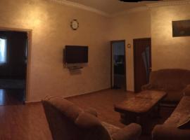 Hotel photo: Beautiful House Located in G-3 neighborhood in Yerevan