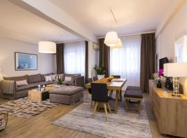 A picture of the hotel: House 6,Lux Apartment in the Heart of Athens