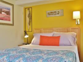 Hotel photo: Harvest Moon Bungalow